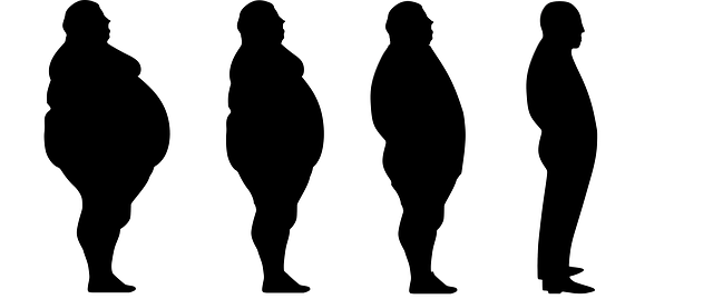 zdravé hubnutí